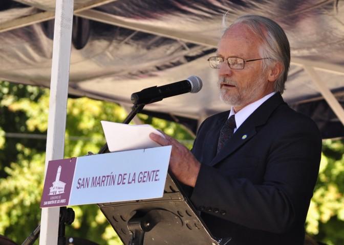Juan Carlos Fernández-SMDLA