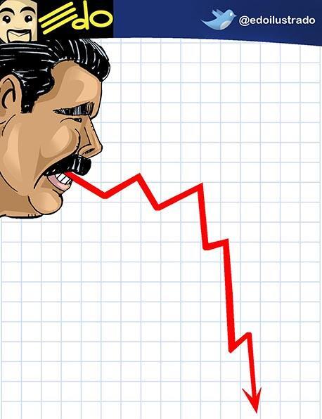 maduro-habla-caricatura