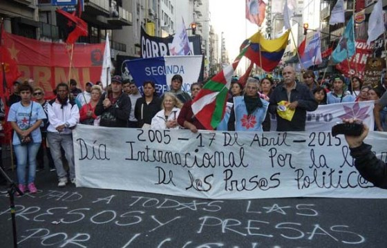 17-4-2015-DIA INTERNACIONAL DEL PRESO POLITICO