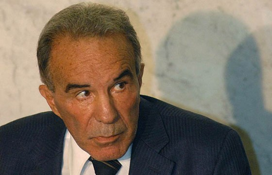 Alfredo Cahe