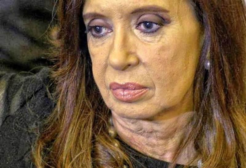 Resultado de imagen para CFK DESTRUIR REPUBLICA CONSTITUCION NACIONAL