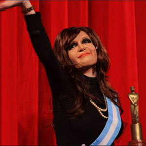 Fátima Florez-CFK
