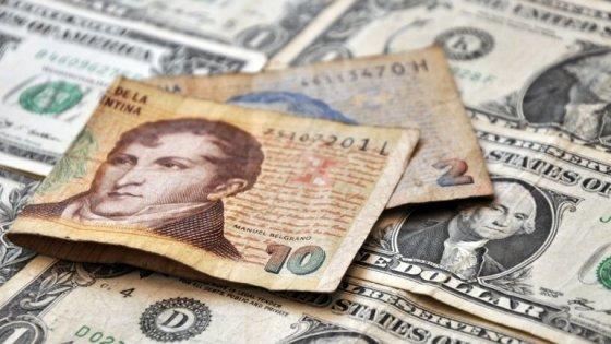 no tiene sentido hablar de devaluación