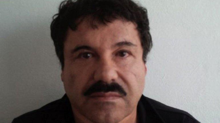 Chapo Guzmán en Argentina
