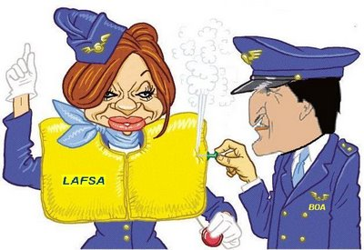 LAFSA-CFK