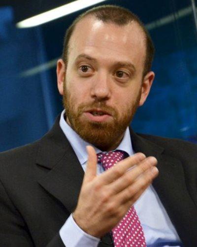 Luis Costa, director de IPSOS