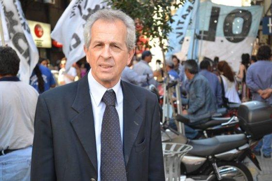 Luis Fernando Zamora