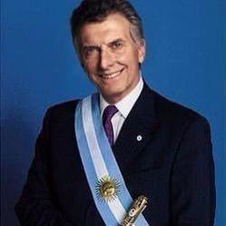 Macri Presidente