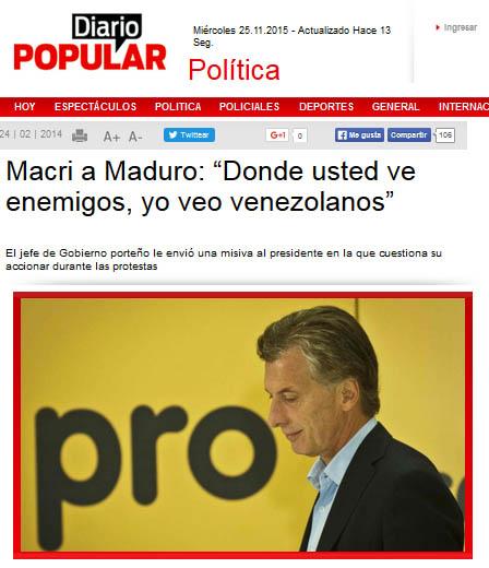 carta-Macri-a-Maduro