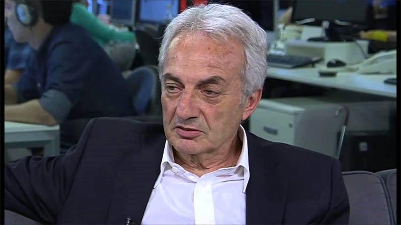 Emilio Apud-ex secretario