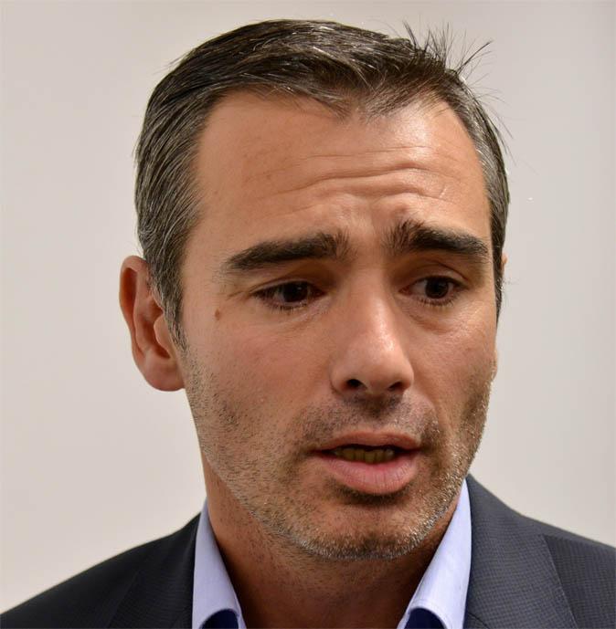 Marcelo Feliu
