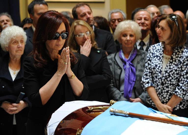 SOSPECHOSA MUERTE DE NESTOR