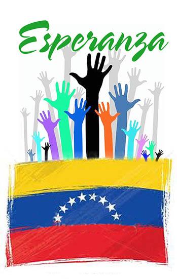Venezuela-Esperanza