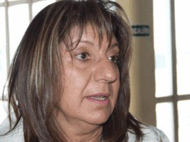 María del Camen Falbo
