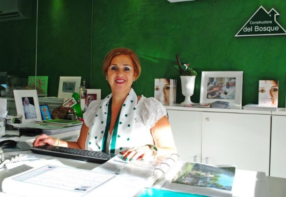 Silvia Melgarejo