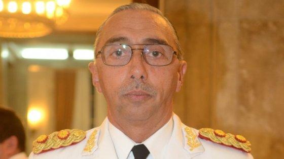 Gral Diego Luis Suñer