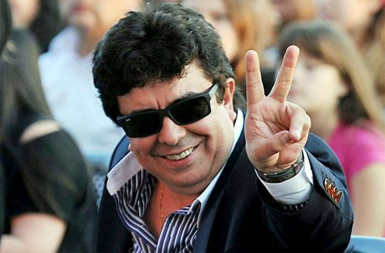 Fernando Espinoza el Herminio