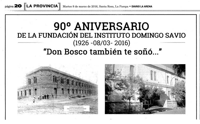Instituto Domingo Savio