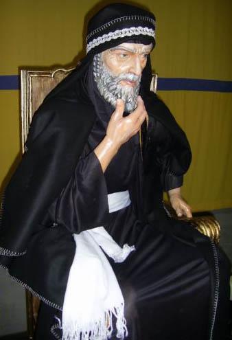 Sumo-sacerdote-Caifás