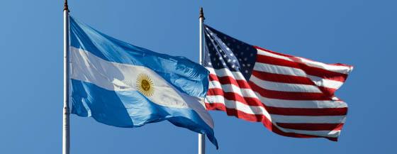 banderas-Argentina-EEUU