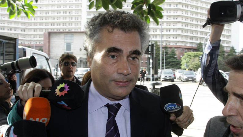 Alejandro Vanoli-declaracion