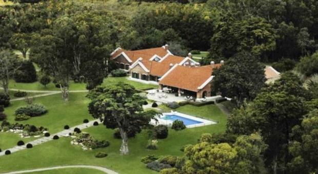 Estancia hotel La Estrella en Tandil