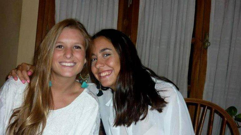 Marina y María José, jóvenes asesinadas en Ecuador