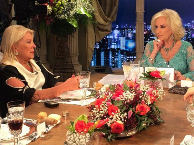 lilita carrio con mirtha legrand 23-4-16