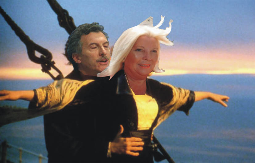 macri+lilita-titanic