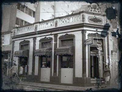 CAFE LA HUMEDAD