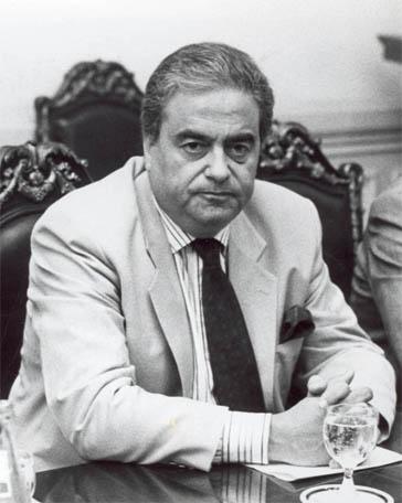 Jorge Triaca padre