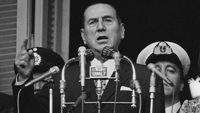 Efemérides| Se cumplen 44 años del último discurso de Perón