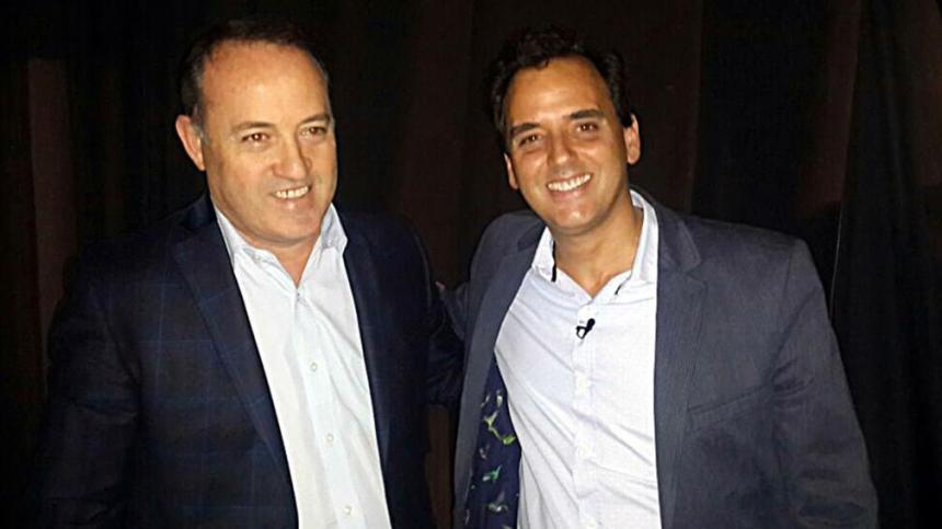 Eduardo Yuni-Juan LLamosas