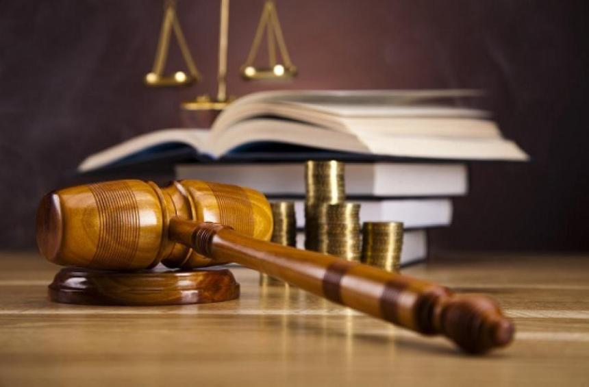 gobierno de los Jueces