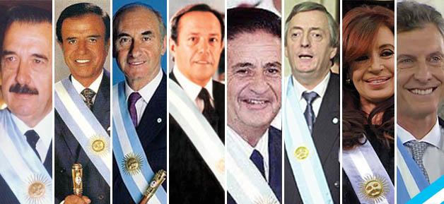 presidentes-1983-2016