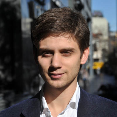 Eduardo Adrian Plasencia