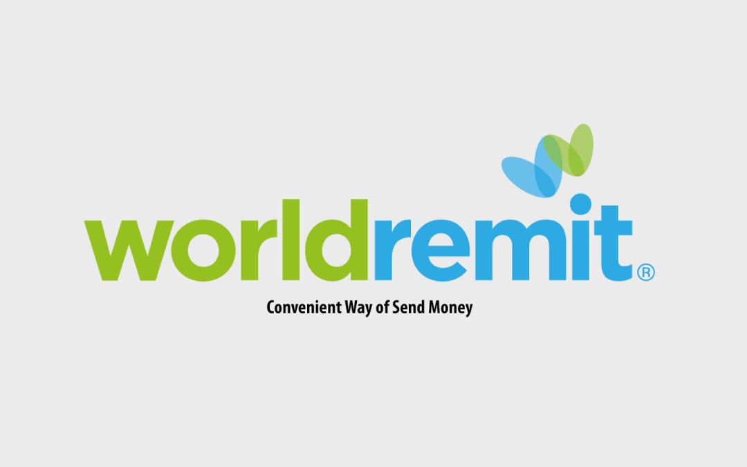 MÉTHODE DE CARDING DE TRANSFERT D'ARGENT WORLDREMIT 2020