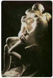 Bacio Rodin