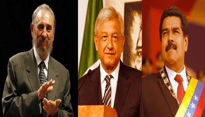 """Fidel Castro, el marxismo """"tropical"""" y sus nexos con Venezuela y ..."""