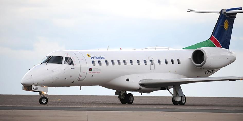 Air Namibia resumes flights to Zimbabwe