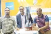 Ekandjo wants NPL professionalism