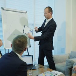 Pelatihan Contract Writing and Legal Drafting