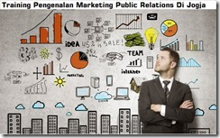 Pelatihan Effective Marketing Public Relations Di Jogja