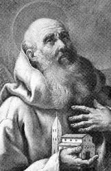 Sfantul Romuald