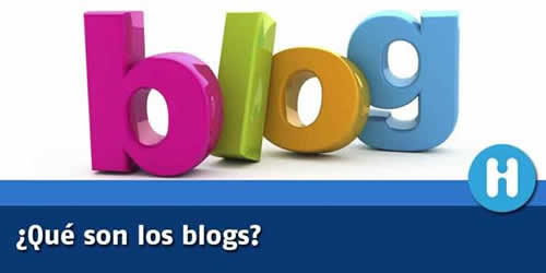 Que son los blogs