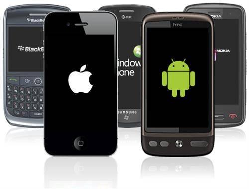 Resultado de imagen para telefonos celulares