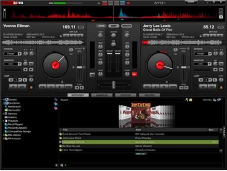 VirtualDJ: Deja salir al DJ que tienes dentro