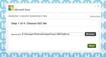 Instalar Windows 7 y Windows 8 en la misma PC