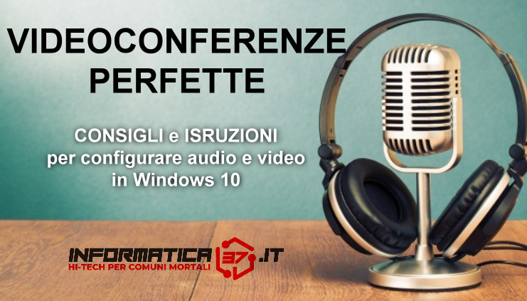 videoconferenza windows 10