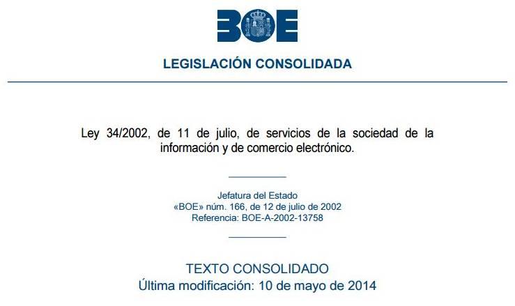BOE-ley-34-2002